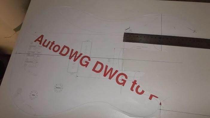 CONSTRUÇÃO DE UM PRECISION INSPIRADO NO 62 - Finalizado e com áudio DSCF1714