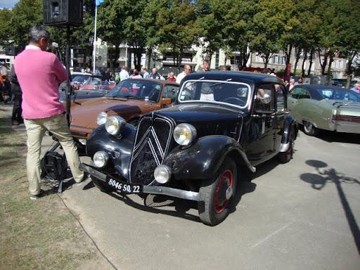 La Coupe Florio 2011 - Promenade & Exposition. DSC03243