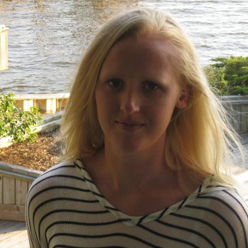 Erica Palmer