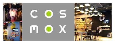 boekhandel Cosmox