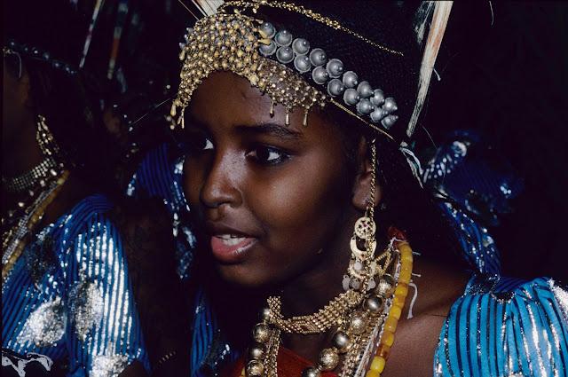 الزواج والافراح فى جيبوتى تتناغم العادات العربية والافريقية (( صور ))Djibouti  032%252520Mariage%252520afars%252520decembre%2525201990