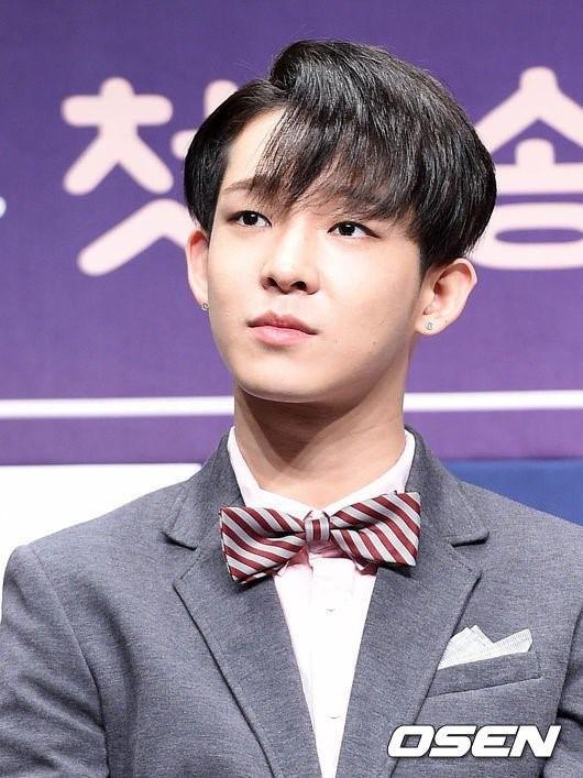 Thành viên WINNER xin lỗi sau khi rời nhóm nhạc vì bệnh tật