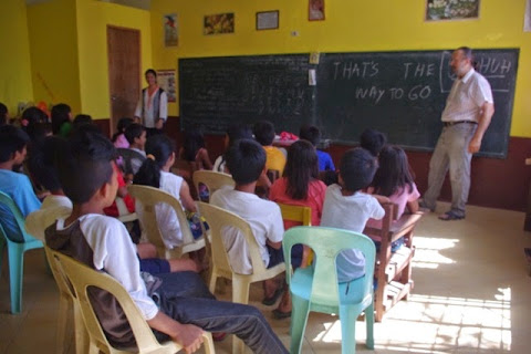 If you would like to volunteer as a teacher is therefore highly valued, and  they are needed to teach from kindergarten, elementary, high school and  college ...