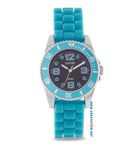 Đồng hồ nữ Sophie Paris Tassia - WPU388