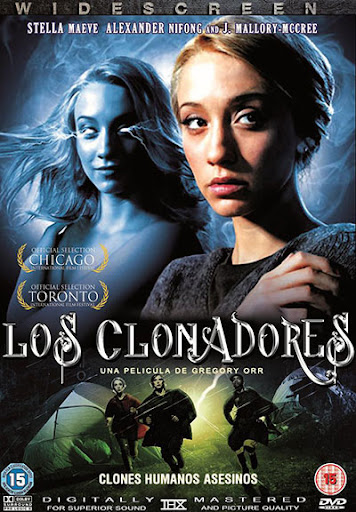 Los Clonadores (Recreator) (2012)