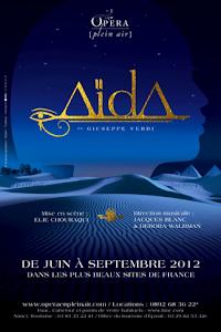 Nhạc Kịch Paris - Paris Opera poster
