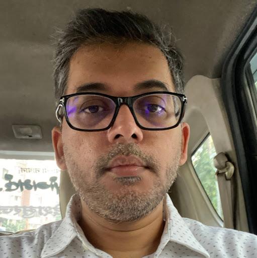 Prathamesh Kulkarni, Garbage collection consultant and programmer