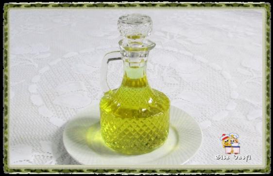 Azeite aromatizado 1