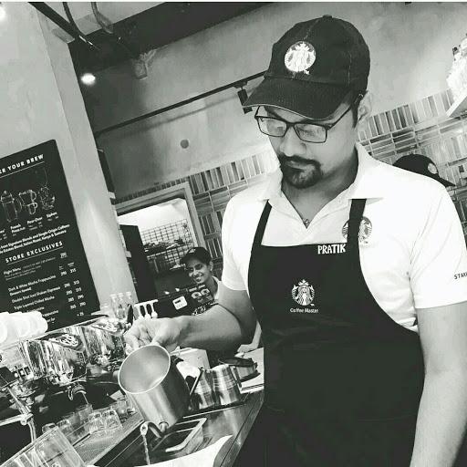 coffeemaster Pratik review