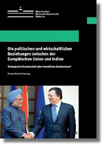 Gröning: Die politischen und wirtschaftlichen Beziehungen...