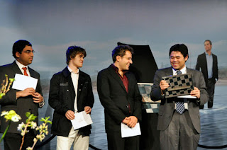 March FIDE rating list, Tata Steel Chess Tournament, Hikaru Nakamura