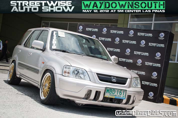 StreetWise Auto Show 2012 Part 2 Custom Pinoy Rides pic4