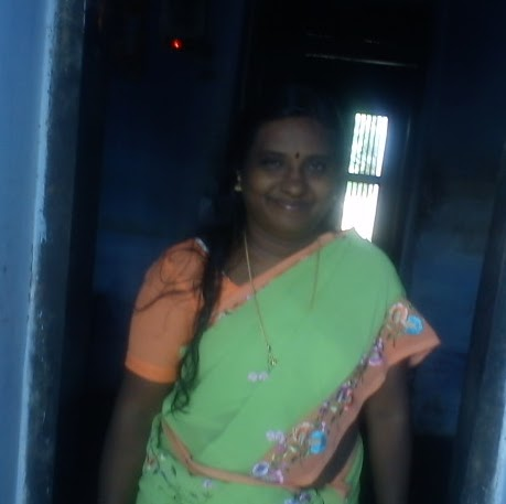 Asha Ramakrishnan Photo 1