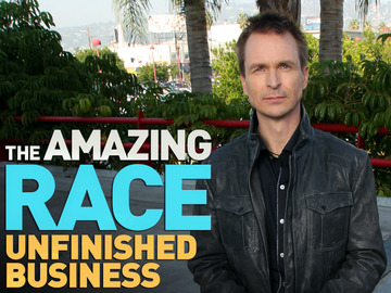 The Amazing Race 29 | The Amazing Race Wiki | FANDOM ...