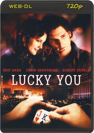 Lucky you [WEB-DL 720p][Espa�ol AC3][Drama][2007]