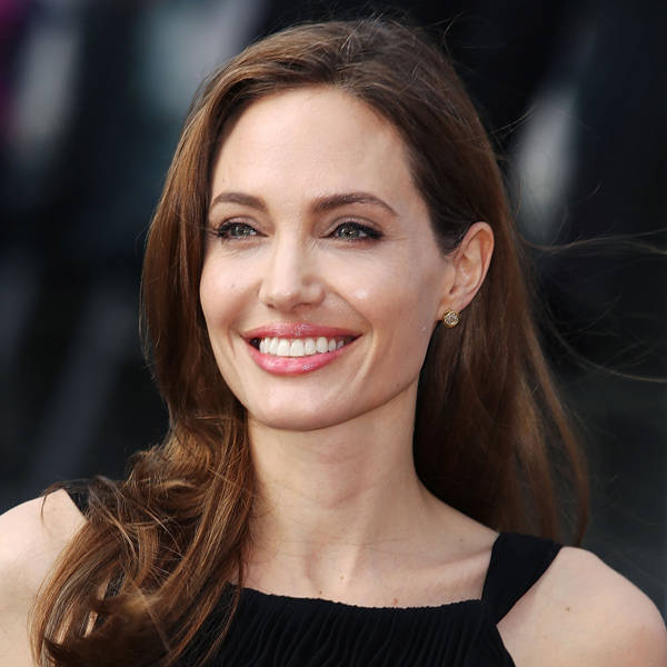 Angelina Jolie: She is beautiful, she is enigmatic, and you just can't keep your eyes off her! Yes, that's the magic of Angelina Jolie, the Hollywood diva who has grabs headlines with whatever she does and wherever she goes!