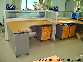 Thiết kế văn phòng 285