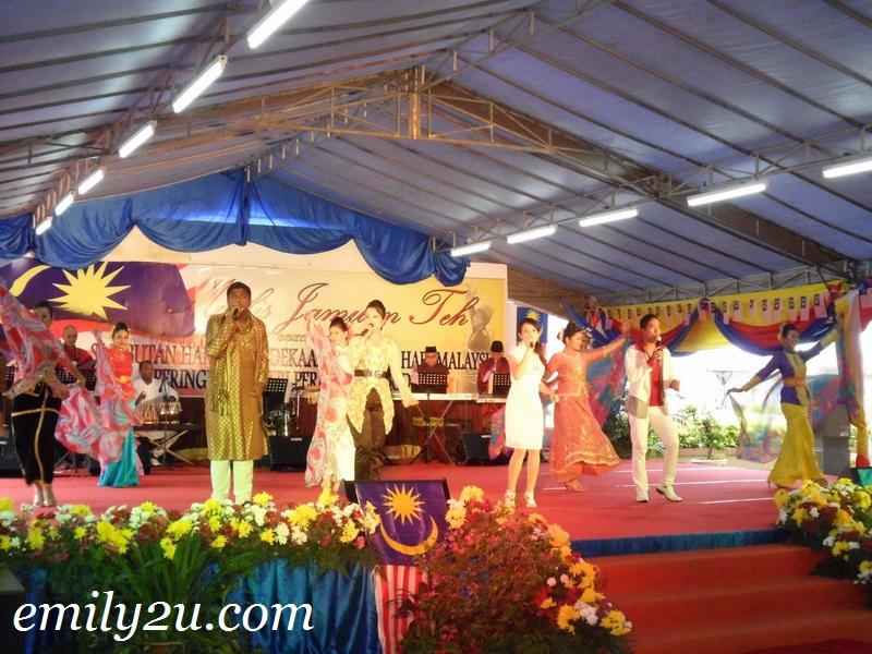 Malaysia Day Perak
