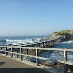 Bridge across to Bare Island (308147)