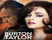 فيلم Burton and Taylor
