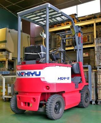 Phụ tùng xe nâng Nichiyu 0937782768