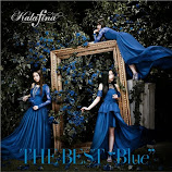 "Kalafina – THE BEST ""Blue"""