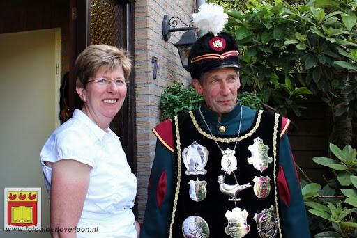 Koningschieten Sint Theobaldusgilde overloon 01-07-2012 (126).JPG