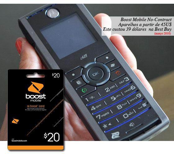 telefone - Como usar um celular pre-pago nos Estados Unidos | Atualizado