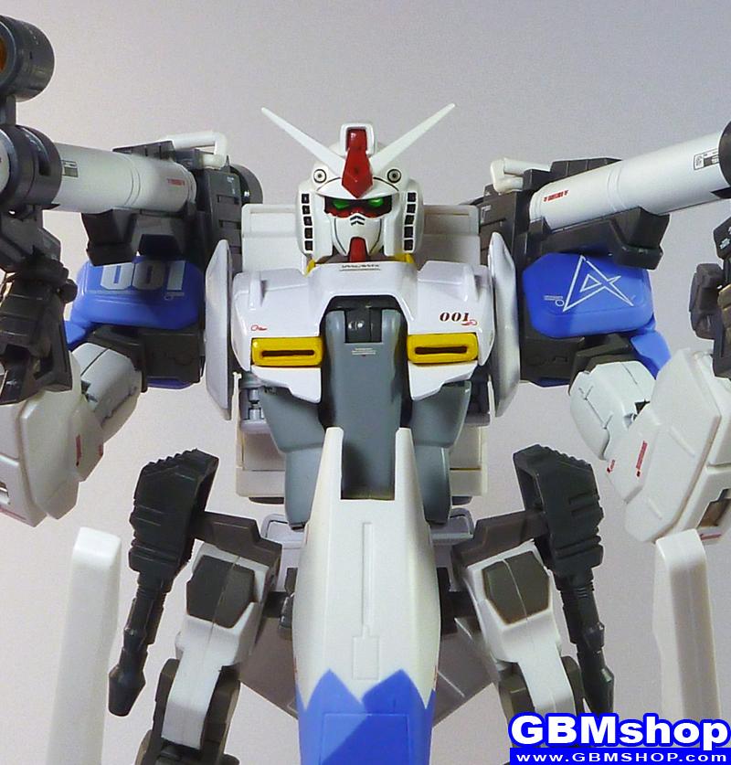 GBM custom RX-78[Bst] Day 3