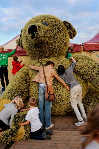 Festival 5D, fotografie Susanne Reuling