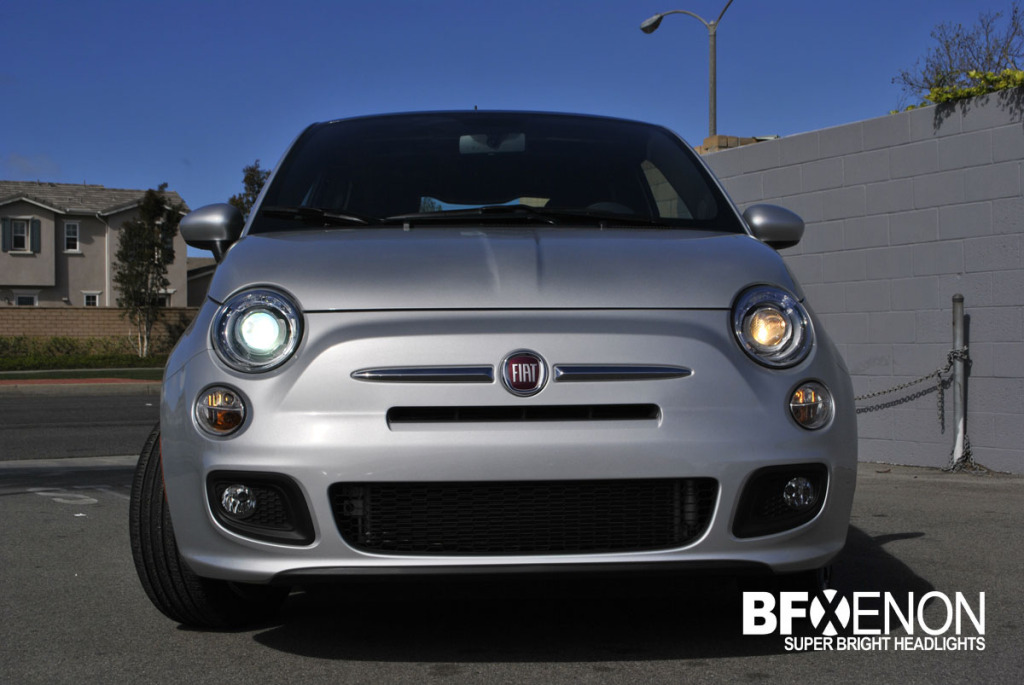 with watch years hid how install fiat xenon youtube to compatible