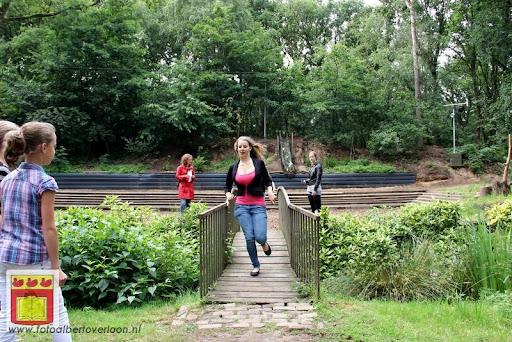 afsluitende activiteit. Fanfare Vriendenkring overloon 29-06-2012 (29).JPG