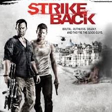 Trả Đũa - Strike Back Season 2