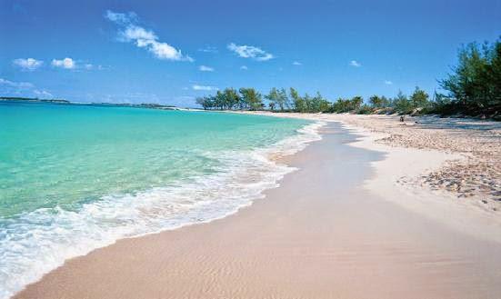 Cable Beach   Cable Beach Bahamas