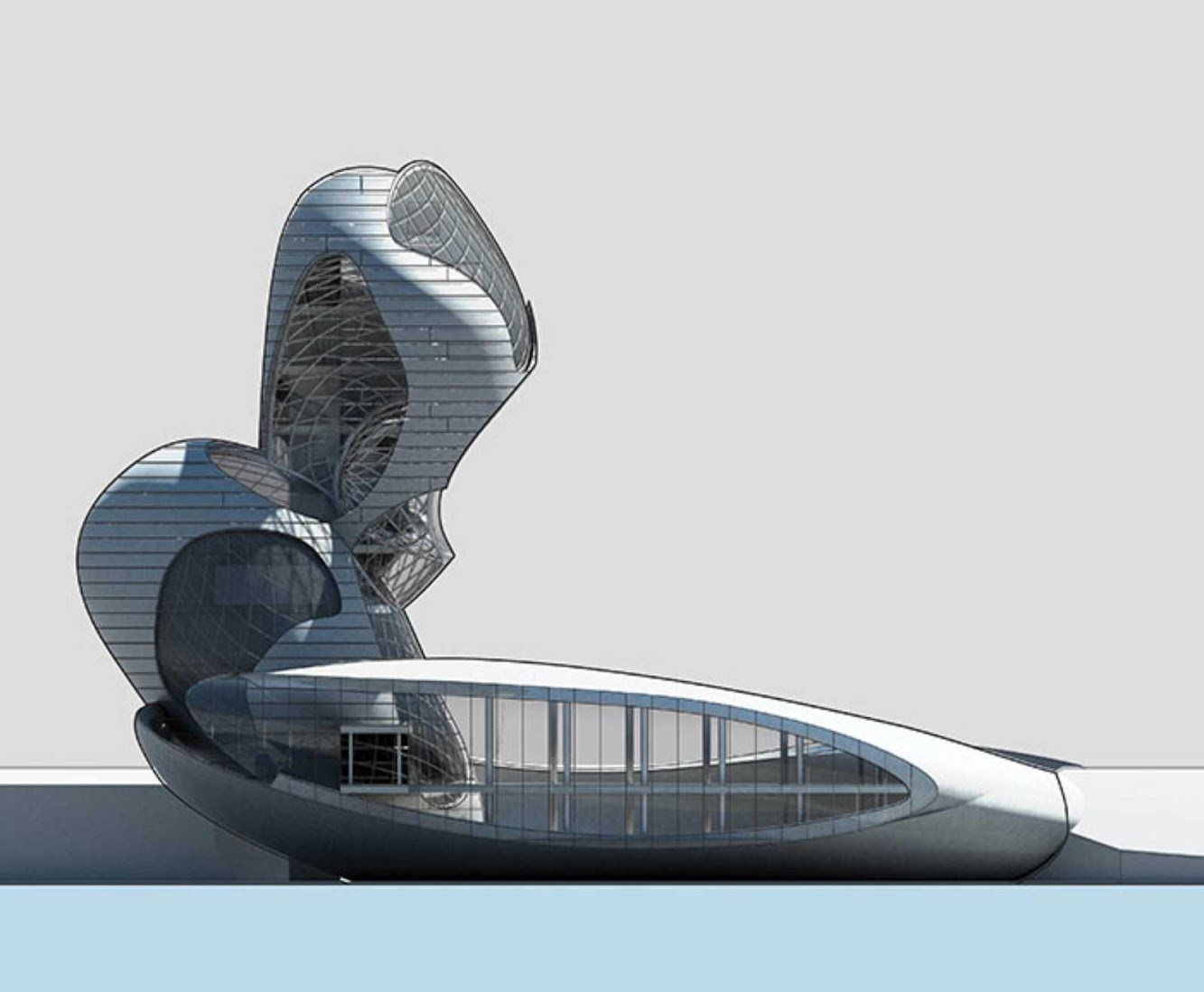 Swa Group + Morphosis