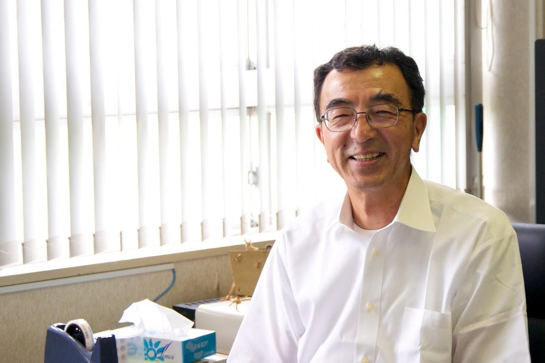 大橋誠さん
