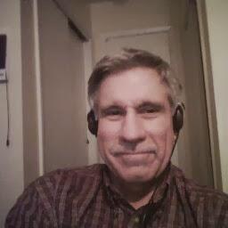Ron Moorman