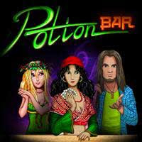PC Game Potion Bar