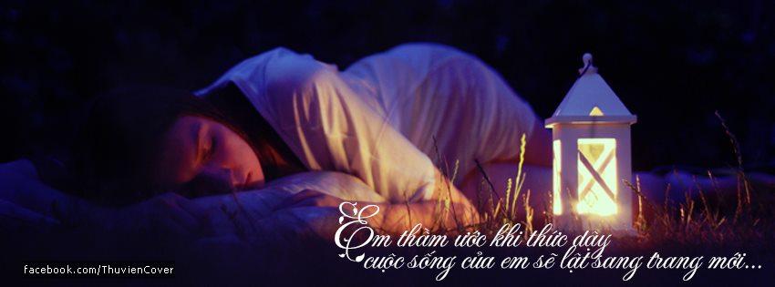 ảnh bìa cô gái trong đêm buồn