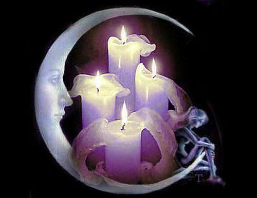 Friendship Candle Magick 2