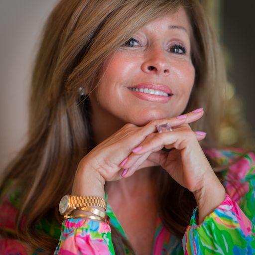 Patricia Turner Photo 34