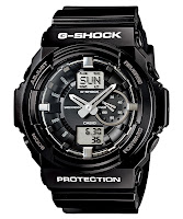 Casio G-Shock : GA-150BW-1A