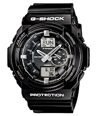 Casio G-Shock : GLX-5600C-1