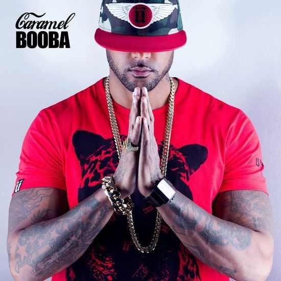 Booba 2012 Caramel