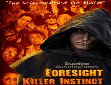 مشاهدة فيلم Foresight Killer Instinct