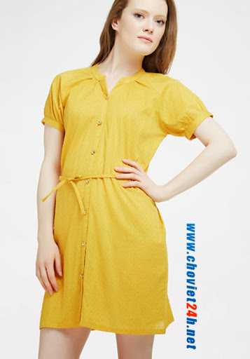 Váy thời trang Sophie Cardere