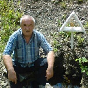 Рисунок профиля (Владимир Марковский)