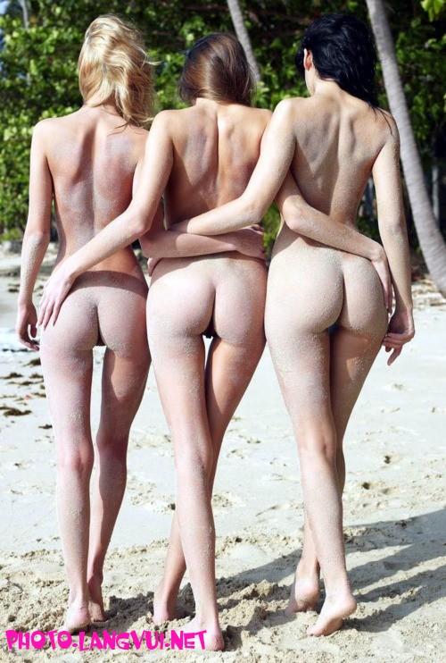 Những Cặp mông quyến rũ