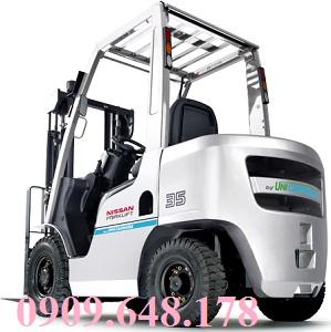 Xe nâng diesel Unicarriers