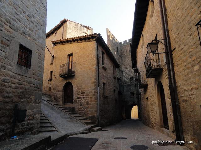 espanha - Passeando pelo norte de Espanha - A Crónica - Página 3 DSC05730